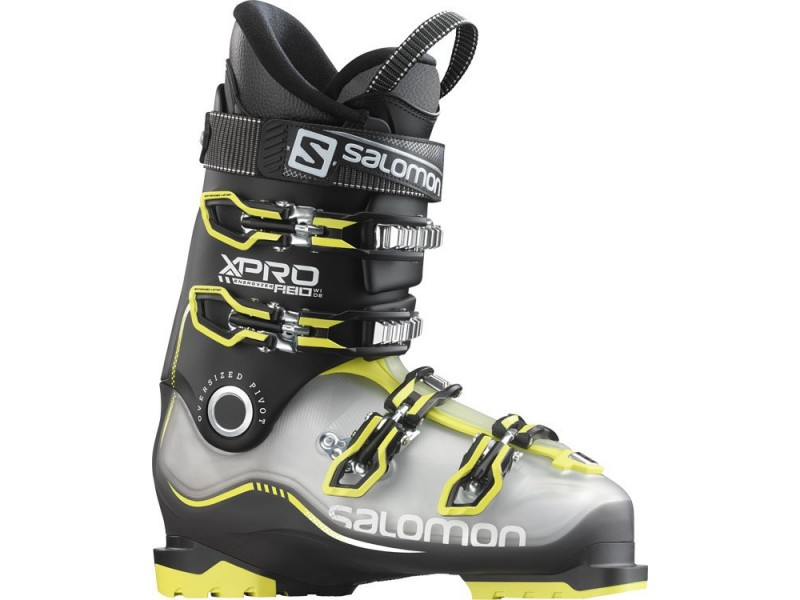 SALOMON X-PRO R80